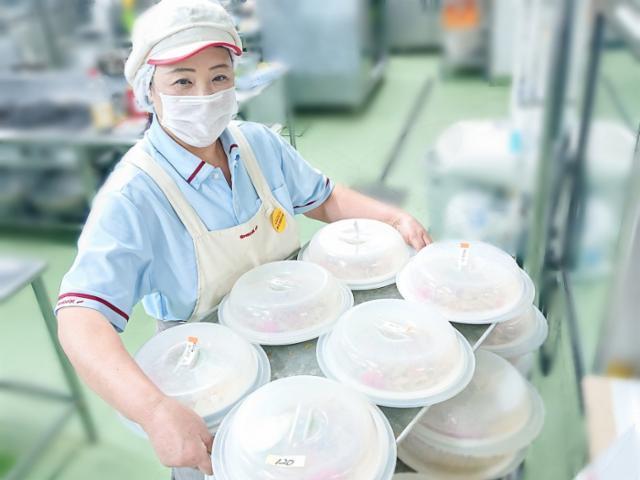 聖路加国際病院(厨房) の画像・写真